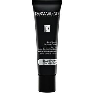 Dermablend blurring mousse camo (30 ml/ 1.0 oz)